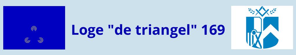 Loge de triangel 169